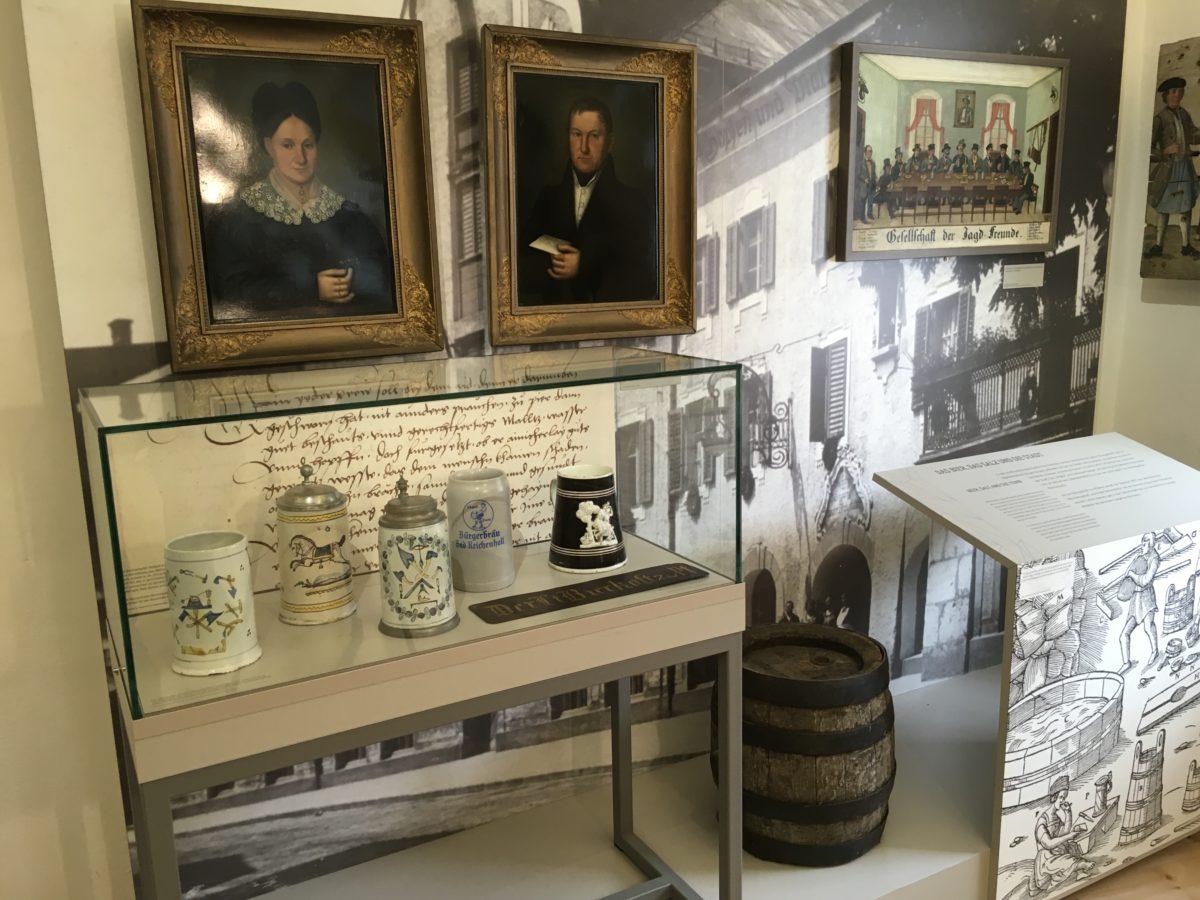 Das ReichenhallMuseum eröffnet! - Alpenstadt Bad Reichenhall - Berchtesgadener Land Blog