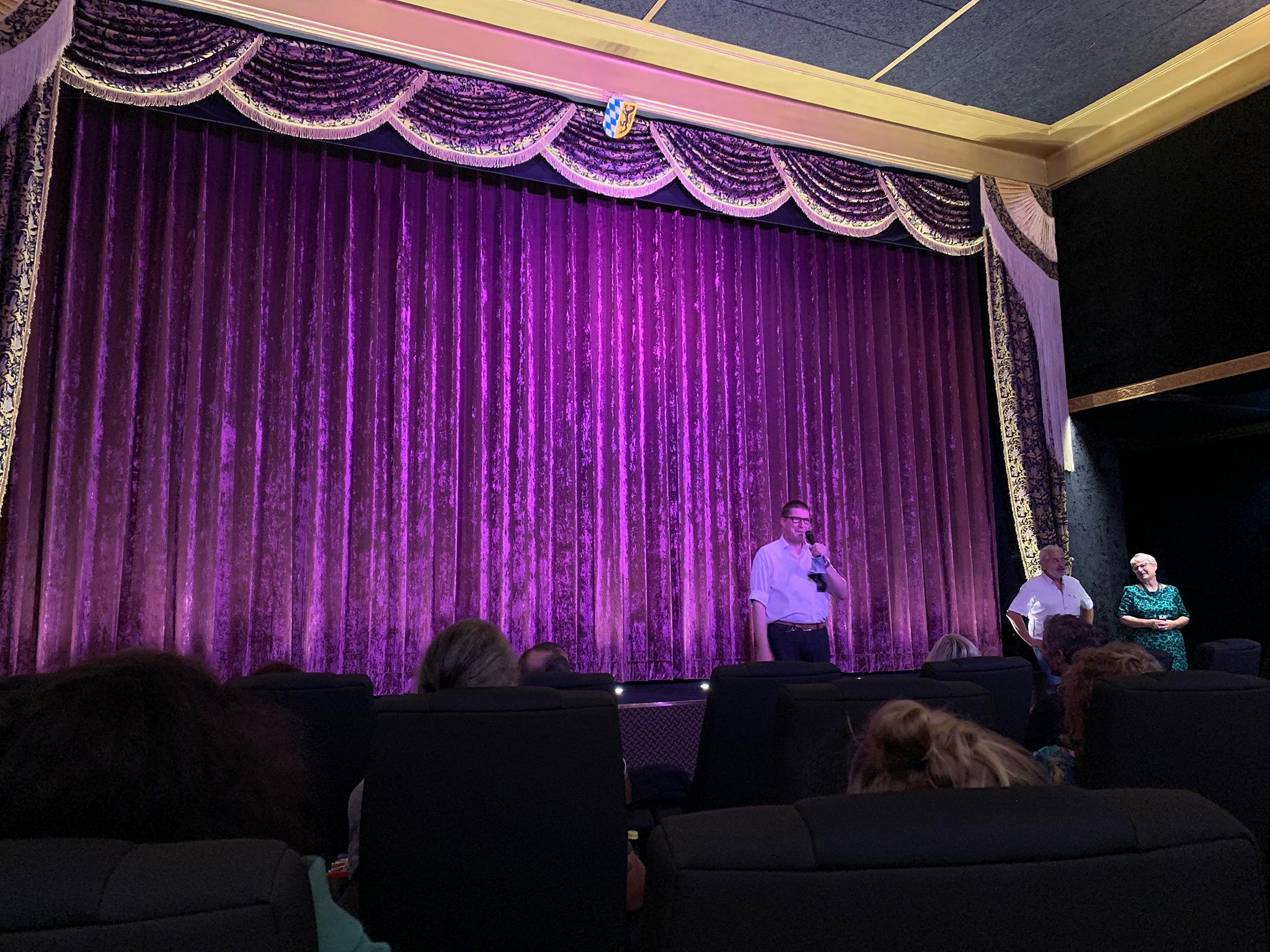 Park Kino Reichenhall Programm