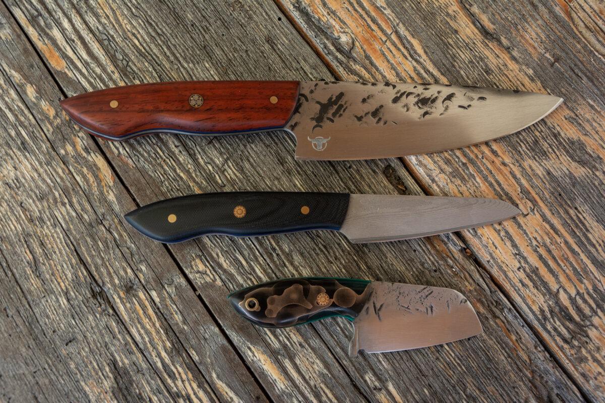 Messer vom Messer Sepp