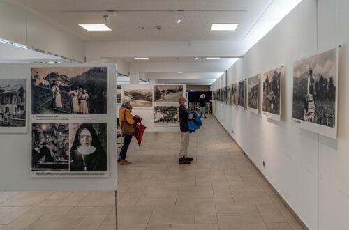 """Ausstellung """"Der alte Obersalzberg bis 1937"""""""